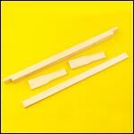 """Рамки для ульев """"Магазин"""" (2 сорт, сосна/ель, разделитель Гофмана, упаковка 200 штук) фото"""