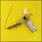Дым пушка VarroKill фото