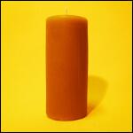 """Форма силиконовая для изготовления свечей """"Цилиндрическая 88"""" фото"""