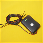 Регулятор мощности обогрева улья (12В) фото