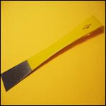Стамеска с приспособлением для выдергивания гвоздиков (250 мм, неполное покрытие) фото