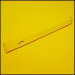 Стамеска с приспособлением для подъема плечиков рамок (полное покрытие) фото