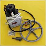Электро привод для медогонки ПЭМ-90У фото
